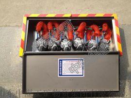 压风自救装置压风自救器