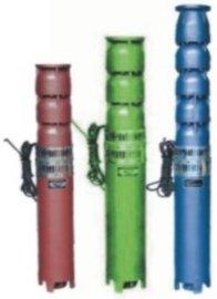 QJ型潜水深井泵/多级潜水泵/井用潜水泵/多级潜水井用泵