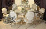 新古典奢華家具-餐桌椅(jmj-008)