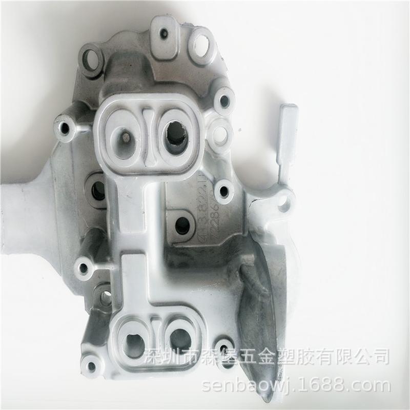 铝合金压铸加工 铝合金压铸 零件加工 汽车各种金属零配件加工