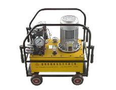 压电动泵站