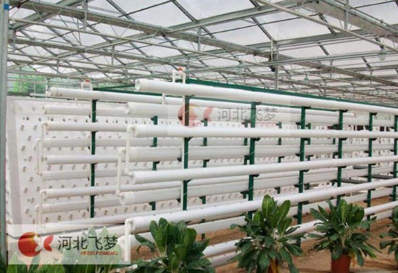 智慧霧培水培控制系統,自動監測控制系統水肥一體化