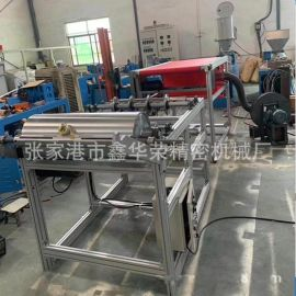厂家直销熔喷布设备 熔喷布生产线 熔喷布挤出机专业制造