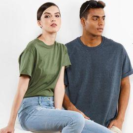 夏季全棉纯色t恤圆领短袖空白打底衫广告衫定制企业LOGO班服园服