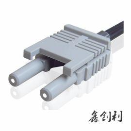 HFBR-4506ZHFBR-4516Z塑料光纤接头HFBR-T1521ZR2521Z收发器接头