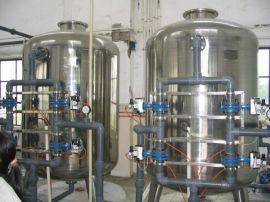 机械过滤设备(MYJ2-200)