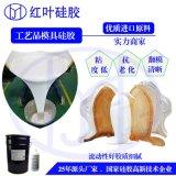 腰線檐角矽膠、腰線專用矽膠、腰線模具矽橡膠