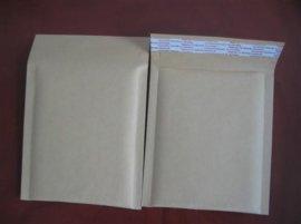 本色无印刷牛皮纸气泡信封(140*160+40)