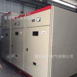 笼型水阻控制柜与绕线水阻柜的区别