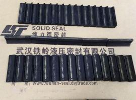 武汉厂家私人订制U型钢板橡胶垫60*18