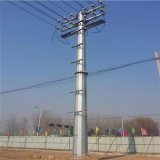 供应贵州黔西南10KV、35KV电力钢杆——华兴电力钢杆价格优惠