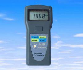 手持式鐳射轉速表,  型轉速計DT2857