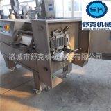 猪肉切丝机,牛肉切丝机器(QSJ-200型号)