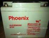 凤凰(Phoenix)12V40AH 6GFM40直流屏UPS/EPS电源铅酸蓄电池
