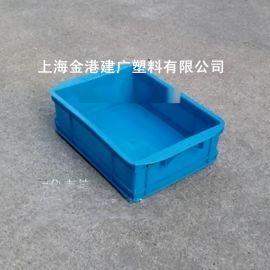 供应  5#塑料仪表箱218*165*70 塑料周转箱 零件组装塑胶箱