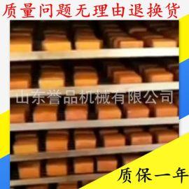 加工定制小型豆干烟熏炉 不锈钢豆干节能型烟熏箱 贵州熏豆干机器