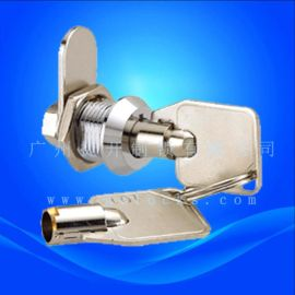 JK306環保機械鎖珠子梅花鎖光纖機箱轉舌鎖