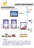 加油站油氣回收在線監測系統(二次三次油氣回收設備在線監測)