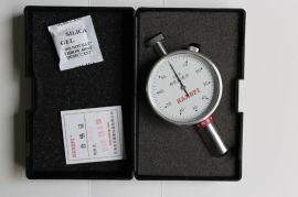 橡胶硬度计,邵氏硬度计,塑料硬度计 LX-A