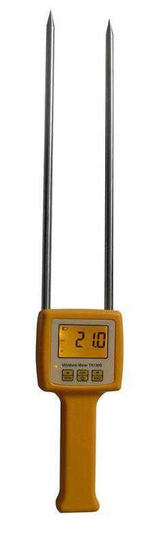 燕麦水分测定仪 针式粮食水分测定仪TK100S
