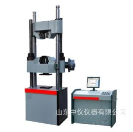 WEW-C微机屏显液压万能试验机 万能材料试验机