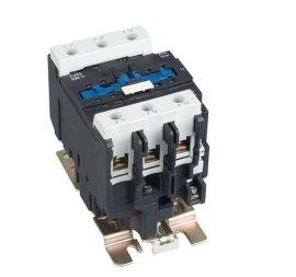 交流接触器 CJX2-8011
