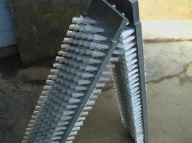 毛刷PVC板