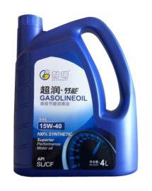 耐瑞超润节能SL/CF 10W-40汽车润滑油