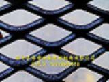 金屬擴張網,鋼板網,拉伸網