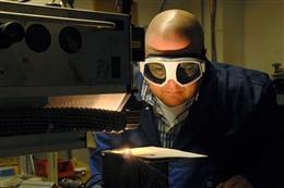 PROTECT 激光安全眼镜GLADIATOR