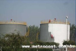 MQK油罐防腐保温材料