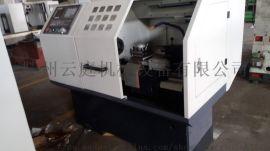 VMC430小型立式数控机床加工中心