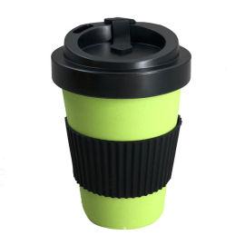 安全健康竹纤维咖啡杯