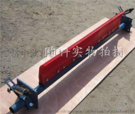 聚氨酯清扫器合金清扫器聚氨酯清扫器H型