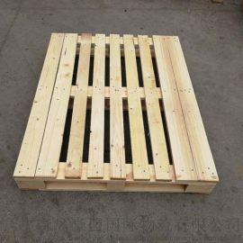 木托盘厂家直销木质托盘 实木托盘川字型托盘可定做