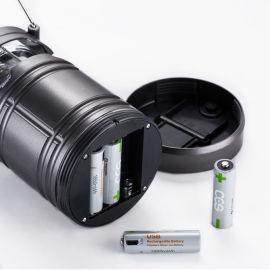 聚合物电芯AA/14500/5号USB充电锂电池