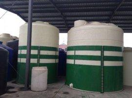 20吨塑胶水塔 20000L塑料水桶 浙江塑料水塔厂家