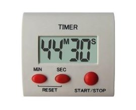 厨房,锻炼,烘焙计时器TL8016
