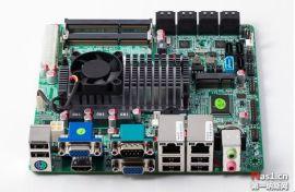 intel 1037U ,NAS NVR存储解决方案12 SATA接口
