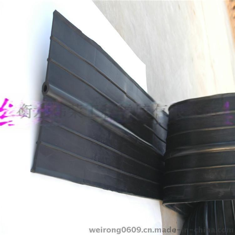 接缝止水用定型止水材料 广东 湖南普通型 钢边 贴附式 丁基自粘性止水带