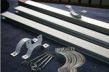 电线杆抱箍道旗,铝合金道旗杆批发生产