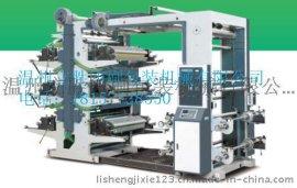 YT六色柔版印刷机 纸张 薄膜 无纺布