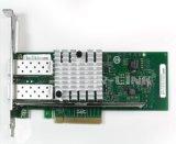 LREC9802BF-2SFP+/萬兆SFP+雙口伺服器光纖網卡
