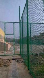篮球场围栏网和足球场围栏网的区别与价格