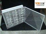 LED防爆格柵熒光燈600x1200