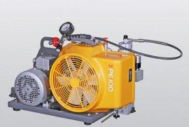 宝华PE100空气压缩机