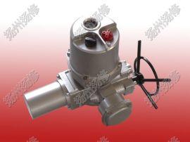 揚修電力DQW調節型電動執行器閥門驅動裝置