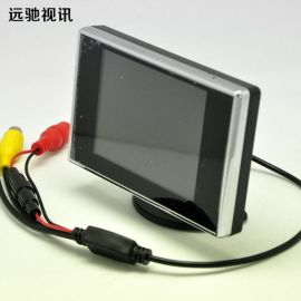 3.5寸液晶显示器