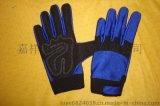 供应超纤革登山运动手套