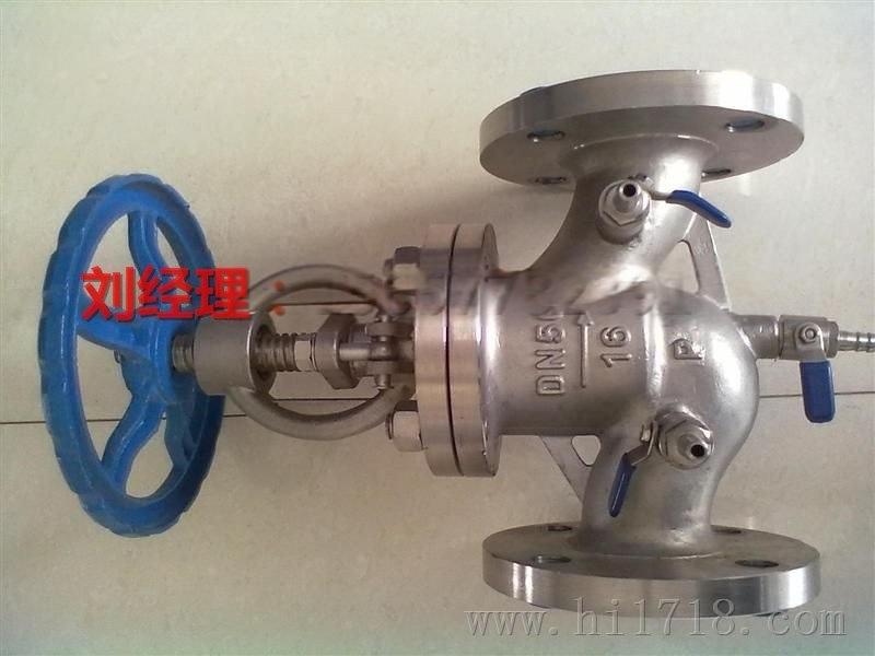 KJ41F-16P国标制药化工全套不锈钢抗生素截止阀 温州精工阀门